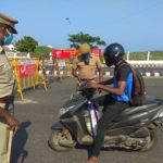 Very few people are stepping out unnecessarily, say Mylapore Police