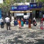 Banks issue Rs 500 to women account holders of Jan Dhan Yojana