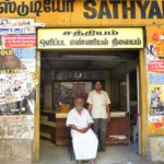 MLA pays tribute to iconic photographer of Mylapore