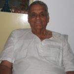 At 83, tennis great Ramanathan Krishnan still goes on long walks - around his tennis court