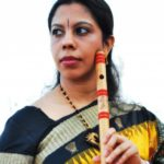 Flutist Shantala to curate online music concerts featuring best young talent