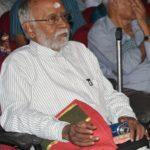 Tribute: Narayanan Chettiar
