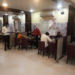 Dining inside restaurants: slow start in Mylapore central