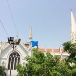 Feast of saint Thomas to be celebrated at San Thome Cathedral from June 30