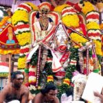 'Even if Thirukalyanam is held now, the entire Panguni utsavam has to be held once lockdown is over', says temple priest.