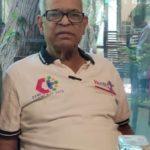 Tribute: K. V. S. Raghavan, senior resident of R. A. Puram