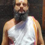 A quiet Vaikasi for this priest of Sri Vedantha Desikar Srinivasa Perumal Temple