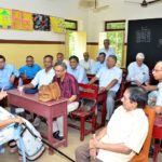 Vidya Mandir alumni of Batch '69 helps school get novel atmospheric water generator