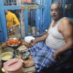Face behind popular Janal Bajji Kadai passes away; tributes flow in