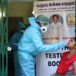 Chennai Corporation sets up sample collection centre at its AIDS prevention and control unit in Mylapore