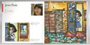 Inko centre, e-compendium, paintings