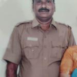 Pattinapakkam police station SSI passes away