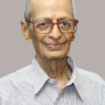 Obit: A. Rangaswami, former chairman of Lakshmi General Finance