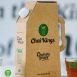 Chai Kings at Alwarpet is open for takeaways