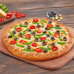 Dominos Pizza at Dr. Radhakrishnan Salai re-opens for business