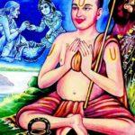 Thirupoonthuruthy Sri Narayana Tirtha Swamigal's jayanthi is today. Online Tarangam series marks this event.
