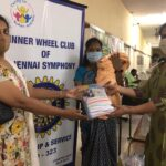Awareness campaign on breastfeeding held at Urban Primary Health Centre in Alwarpet