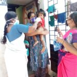 UPHCs in Mylapore are now administering vitamin A syrup to children
