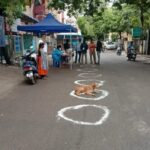 Fewer people are attending fever camps nowadays, says Chennai Corporation's animator