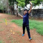 Coach Aarti helped group of women cricketers stay positive during the lockdown. Here is how.