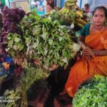 Selling keerai helped me sail through the lockdown without taking loans, says this hawker