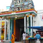 Sri Anjaneyar Temple on R. H. Road reopens