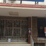 Indian Bank in Abiramapuram remains closed, staff tests positive