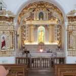 Churches open but Holy Mass yet to resume because pandemic regulations affect religious rites