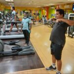 Gym, shuttle and tennis spaces besides canteen get buzz going at Mylapore Club