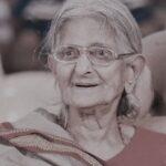 Tribute: Gomathi, senior resident of Mylapore