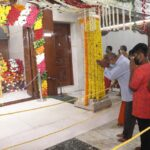 Saibaba Temple re-opens: limited hours, regulations in place