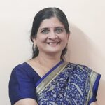 Principal of Vidya Mandir school, chosen for CBSE 'best teacher' award talks of her long journey