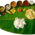 Try special 'vazhai ilai' lunch at Thaligai restaurant served during weekends