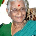Tribute: Social worker Savithri Vaithi