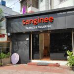 Sanginee boutique shifts its tailoring unit to R. A. Puram