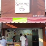 Herbal tea and sukku malli coffee sold at this new coffee joint becomes popular