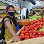 New store for veggies, fish opens at R. A. Puram