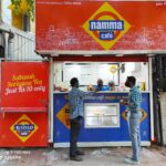 New tea joint 'Namma Cafe' opens in Mylapore