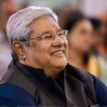 Tribute: Prof. Dr. Alfred Rajan