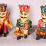Crafts sale on at Sri Sankara Hall, Alwarpet