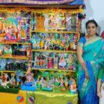 Navaratri in Mylapore homes / 2020