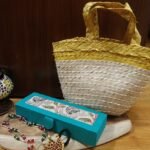 Check out these Diwali hampers from Alwarpet based Chingari Jewellery