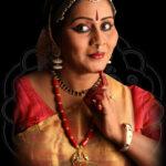 Guru Parvathi Ravi Ghantasala and her sishyas present online, theme recitals for Navaratri