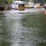 Cyclonic weather: Mylaporeans report from their colonies