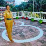 Mylapore police get a new open air space to walk