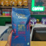 Cothas coffee now sells a variety of coffee beans