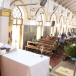 Some churches open for Holy Mass from this Sunday