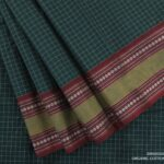 30% discount on saris, shirts, furnishing at Co-optex store in Luz