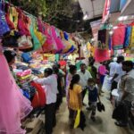Deepavali shopping buzz is muted around Mylapore's stores