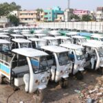 New agency begins garbage clearance operations today
